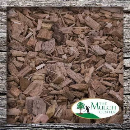 ASTM-Certified Playground Mulch