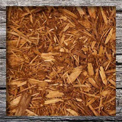 Cedar Grind Mulch