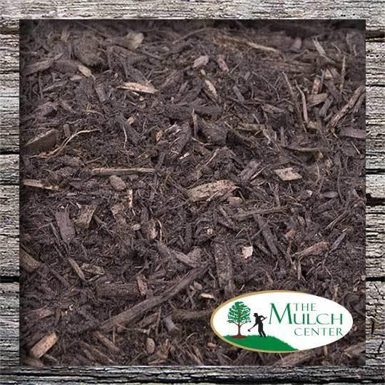 Classic Double Ground Mulch
