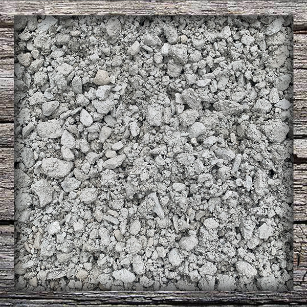 Grade 8 Limestone