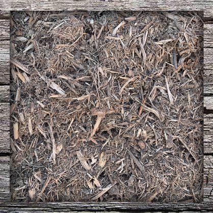 Northern Bark Mulch