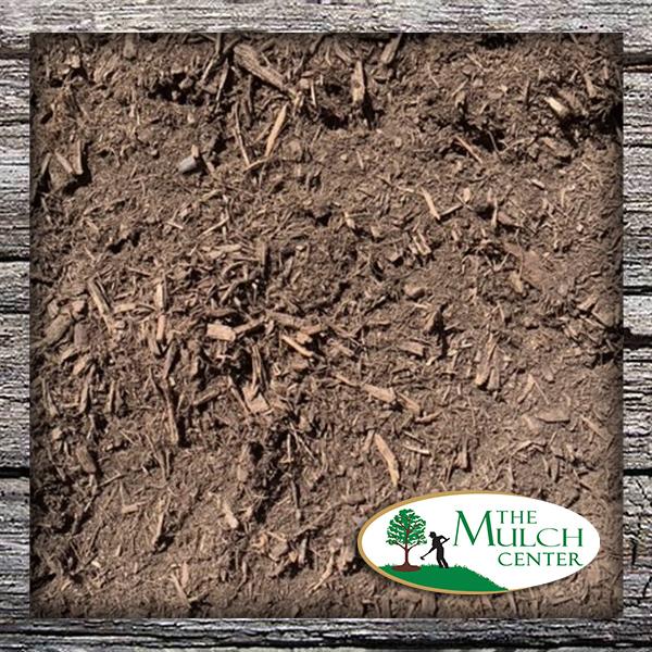Premium Triple Ground Mulch
