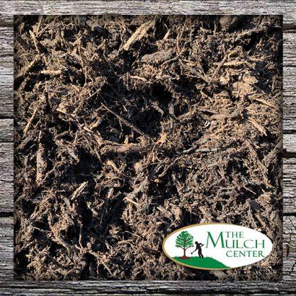 Shredded Aged Mulch