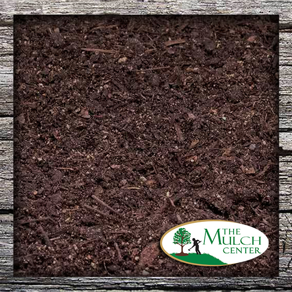 Planting Bed Mix