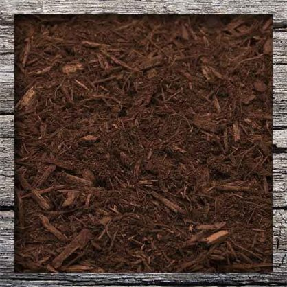 Northern Hardwood Bark Mulch