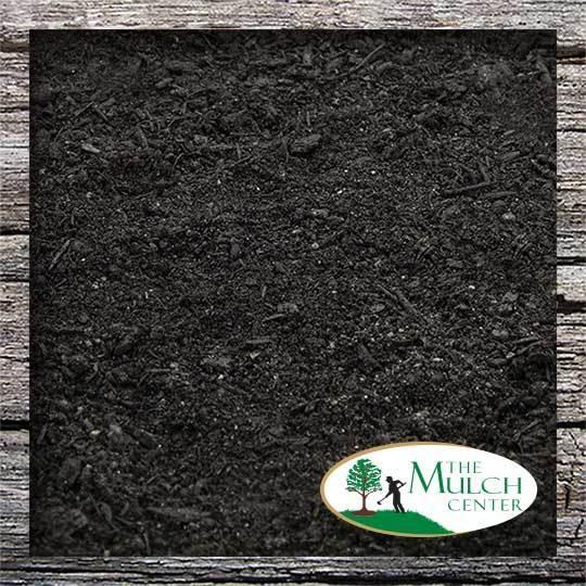Winter Blend Mulch