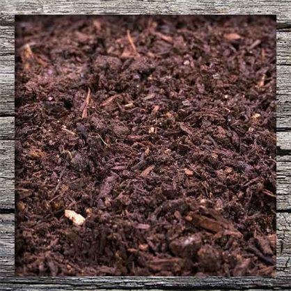 Enhanced Mushroom Compost