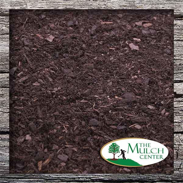 Fine Grind Nature's Blend Mulch