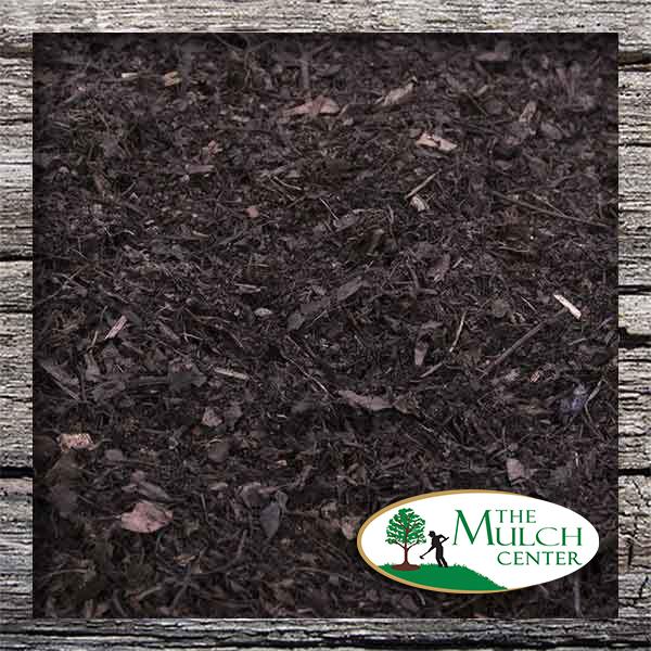 Leaf Mulch - Bagged