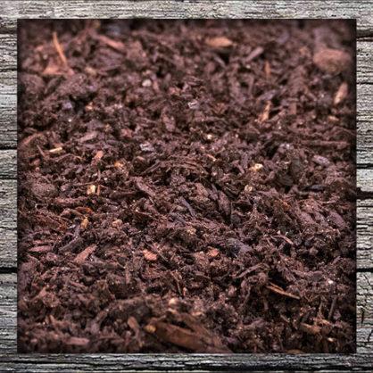 Mushroom Compost - Bagged