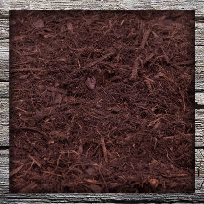 Southern Hardwood Bark Mulch - Bagged